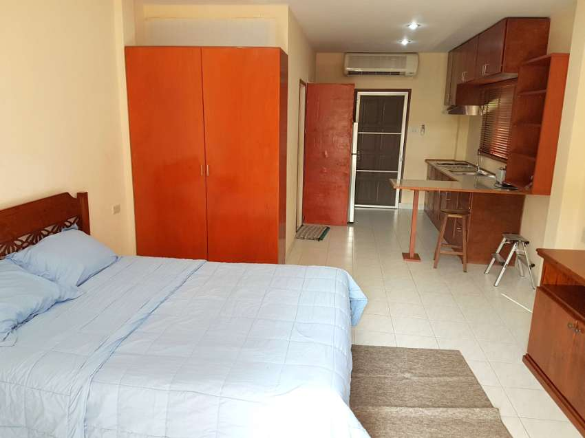 Boutique Apartment 40 sqm 7,000/m