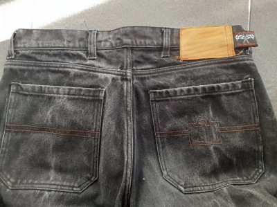 ICON Kevlar jeans size 32