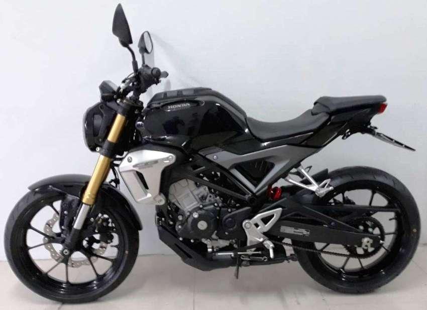 06/2019 Honda CB-150R 2.xxxkm 59.900 ฿ Finance by shop