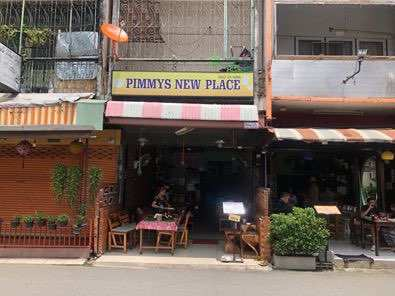 RESTAURANT IN VERY GOOD LOCATION FOR SALE