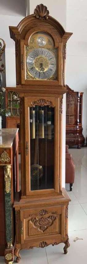 Exeptional Grandfather Clock !!