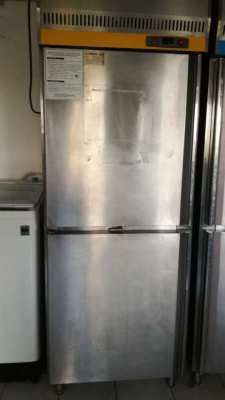 Upright freezer and Wine chiller for sale. Mint condition.