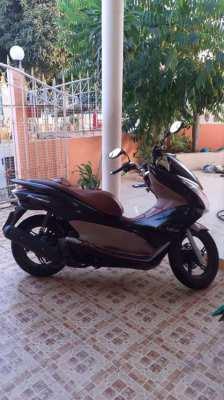 Honda PCX-150/2012/ 59700km