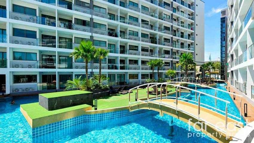 Laguna Beach Resort 1 - Cheap!