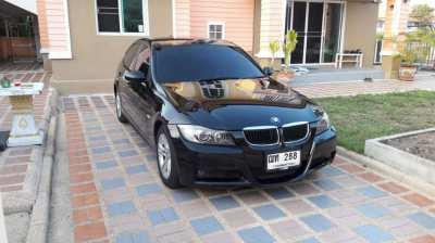 2008 BMW 3 Series 3i8i E90 Auto