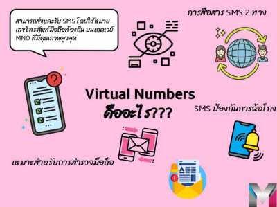 Mobile Virtual Number