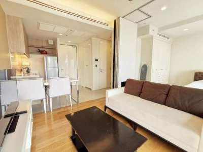 RENT Circle living Prototype 1 Bedroom 47 sq.m. floor 31