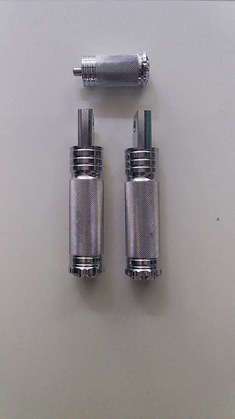Harley Davidson Foot Pegs & Shifter