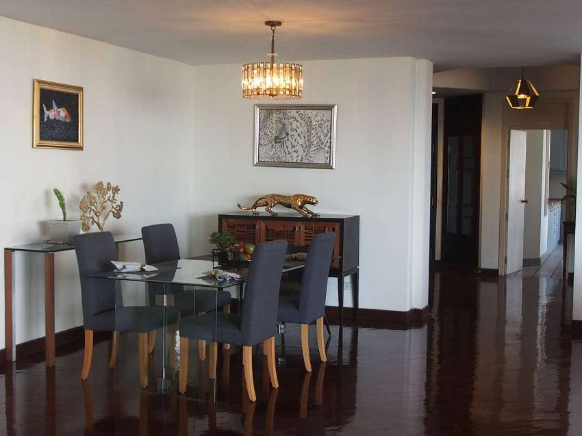 for rent in Tridos City Marina