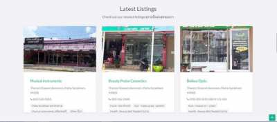 Business directory for sale - Can be adapted for ANY city or Province