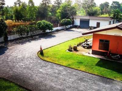 Beautiful 4 Bed House Nong Bue
