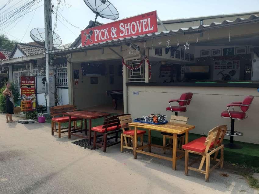 Brand new Bar / Restaurant for sale . Massively Reduced less than half