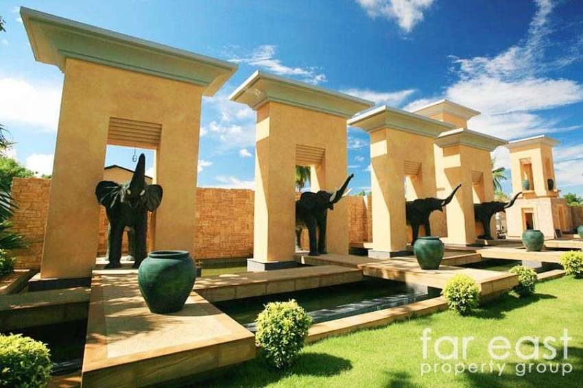 Only The Best - Siam Royal View - Finance Available