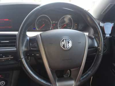 MG 6. Great Condition and a very good deal. PRICE REDUCED !!