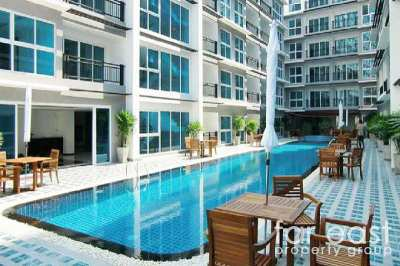 Avenue Residence 1 Bedroom For Sale With Tenant