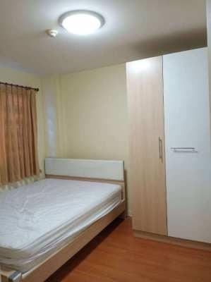 LPN Bodin Ramkamhang TowerB1 FL2 Great Value Great Location 2aircons
