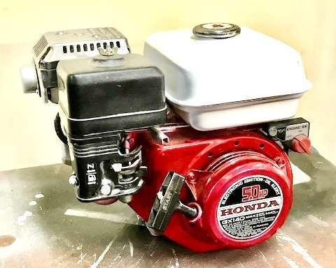 Honda petrol engine 5 HP