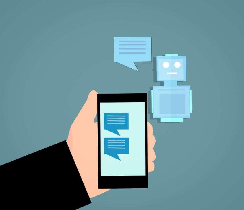 Chat Communication System Partnership