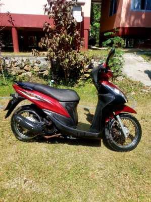 Quick sale Honda spasy!!! in excellent condition.