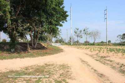 Land for sale located in Khao Mai Kaeo