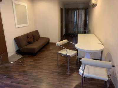 1 bedroom condo for rent in Silom City Resort