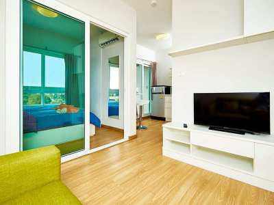 Hot price The Trust Condo 995,000 THB ONLY!!!
