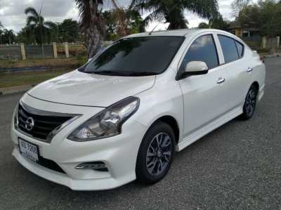 Good as new Nissan Almera E Sportech 2019 Sale by Owner