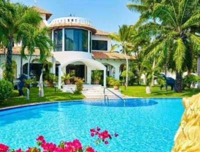 Luxury Pool Villa in PARADISE VILLA 1
