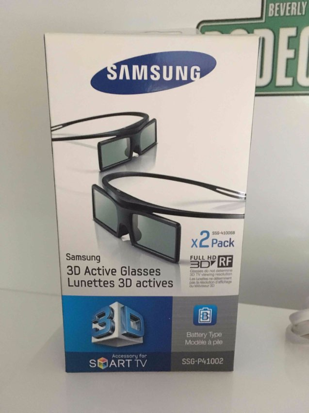 SAMSUNG SMART BD 6500  3 D READER BLUE RAY AND DVD