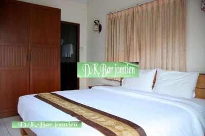 DK BAR  413/135-6 Tappraya Road Jomtien
