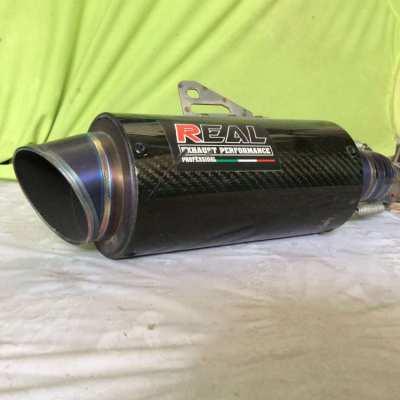 Honda CB500 F - Muffer for all models