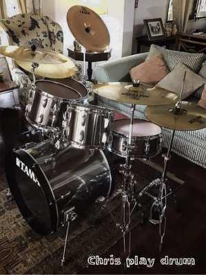 sell  TAMA Swingstar Drums