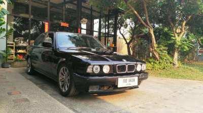 BMW 525i  ****Only 125.000****