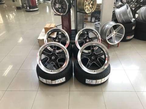 Cosmis Wheel 18