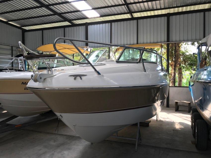 Boat Sessa 23 new good price
