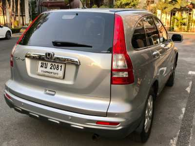 Honda CR-V 2.0E 2012 4WD