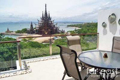 Spectacular 2 Bedroom at The Sanctuary - Must Sell!