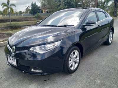 Good as new MG5 1.5X Turbo Sunroof 2019 Top model, Sold by Owner