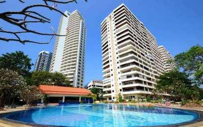 Condo For Sale/Rent,View Talay 3 Condo Khao Pratumnak Pattaya