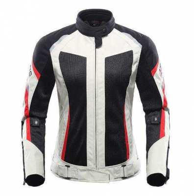 Women Motorcycle Jacket DUHAN (NEW)