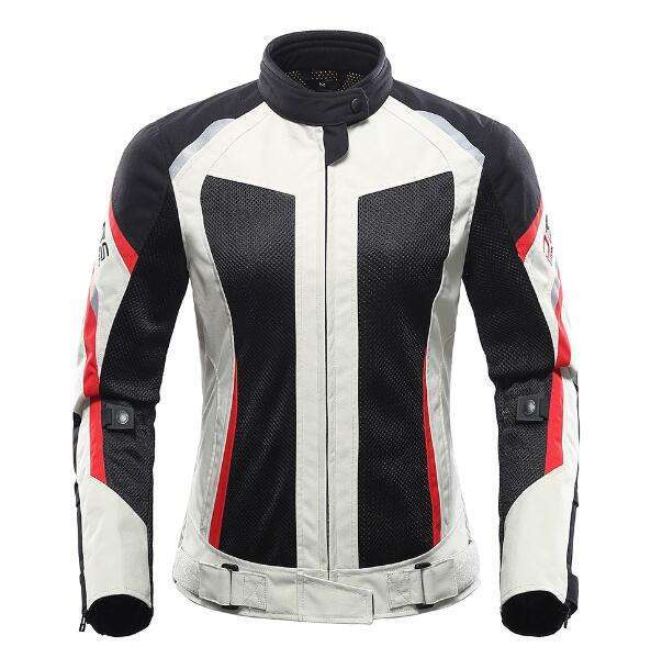 Women Motorcycle Jacket DUHAN (NEW)