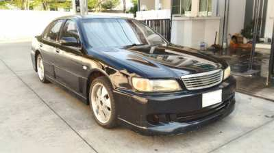 1996 Nissan Cefiro A32 VIP