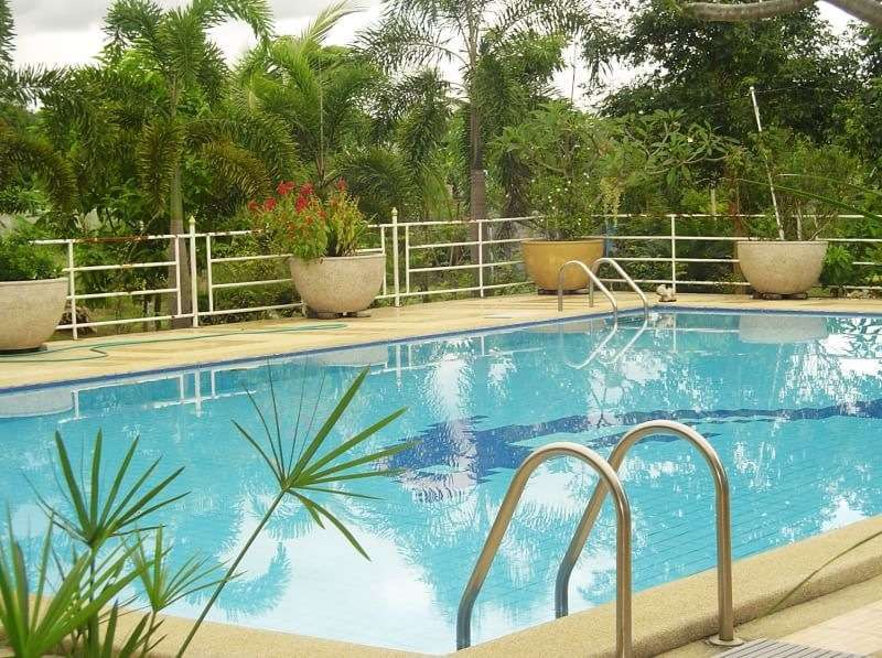 Beautiful House For Rent Only 18.500.THB P/m
