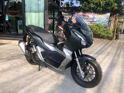 New ADV 150cc