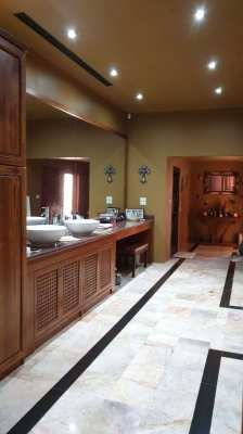 #3116  Huge house full of character on golf course