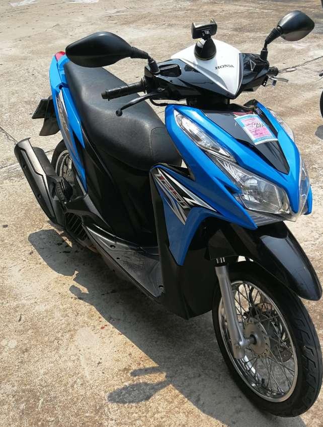 Honda Click 125 I