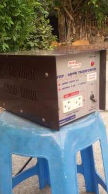 Siam Neonline step down voltage converter