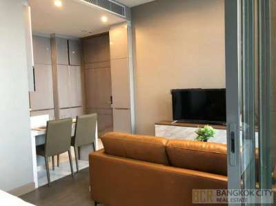 The Esse at Singha Complex Ultra Luxury Condo Brand New 1 Bedroom Unit