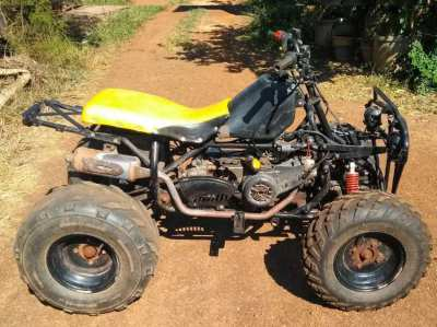 ATV 150 CC