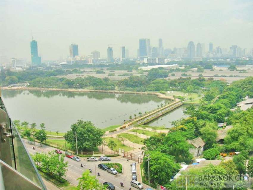 The Lakes Luxury Condo Lake View 2 Bedroom Unit for Rent - Hot Price